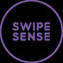 Swipe Sense logo