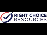Right Choice Resources supports Percent Pledge's COVID-19 Relief Portfolio